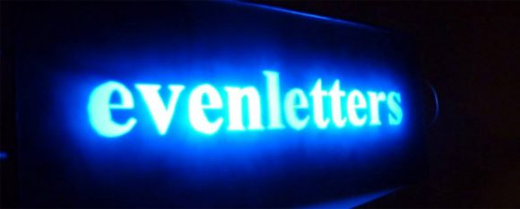 Evenletters